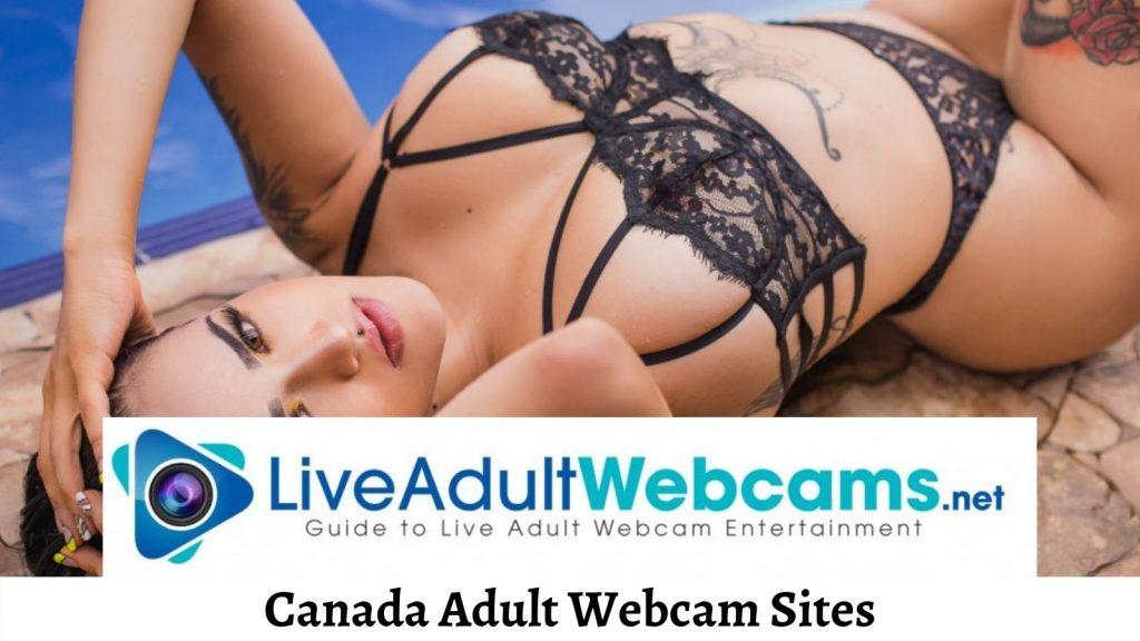Canada Adult Webcam Sites
