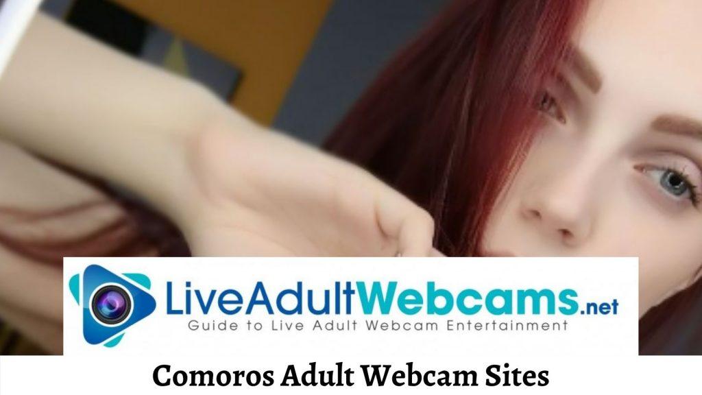 Comoros Adult Webcam Sites