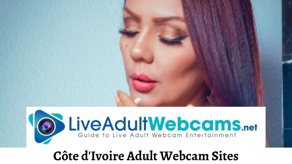 Côte d'Ivoire Adult Webcam Sites
