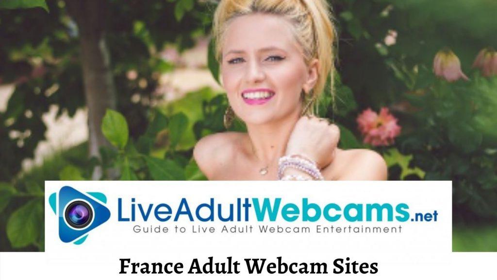 France Adult Webcam Sites
