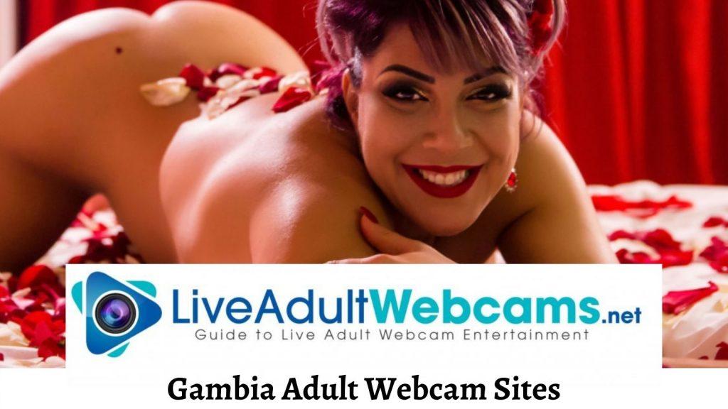 Gambia Adult Webcam Sites