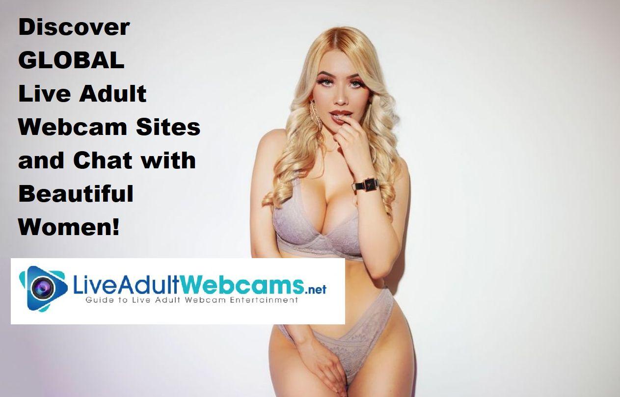 Live Adult Webcams