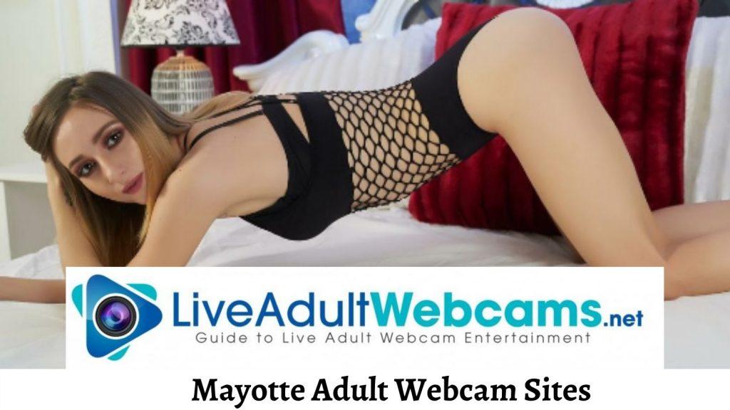 Mayotte Adult Webcam Sites