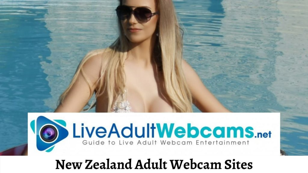 New Zealand Adult Webcam Sites