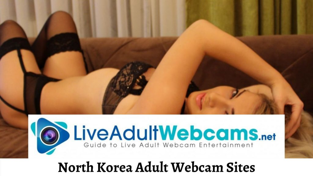 North Korea Adult Webcam Sites