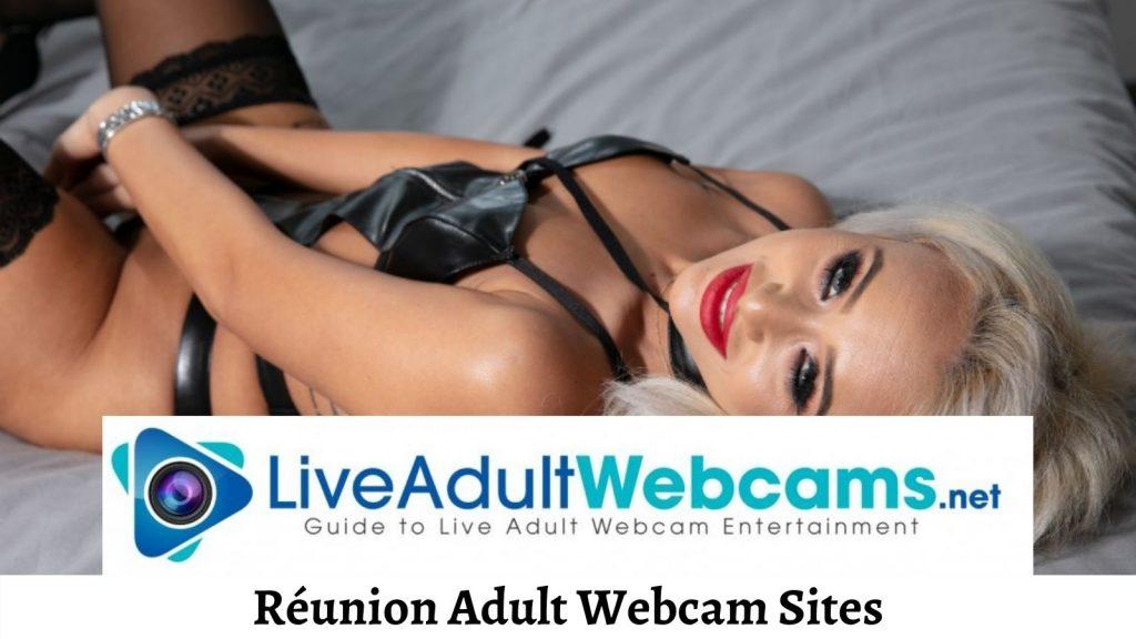 Réunion Adult Webcam Sites