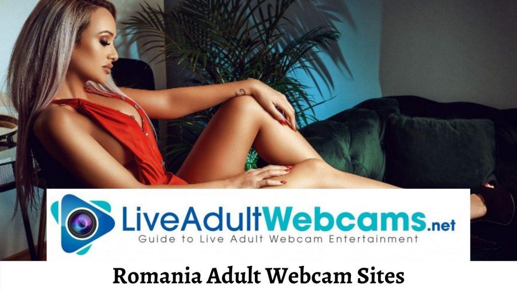 Romania Adult Webcam Sites