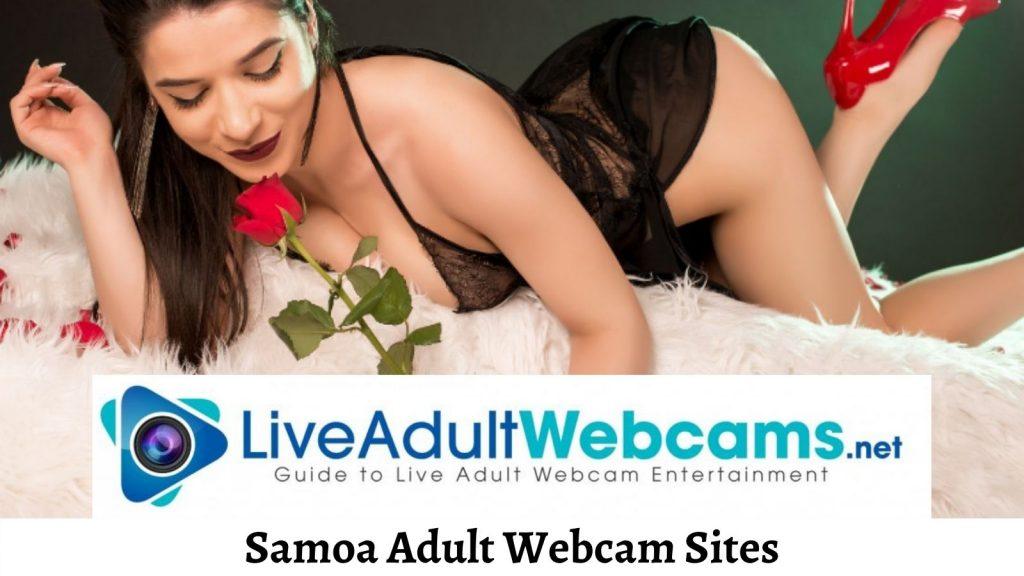 Samoa Adult Webcam Sites