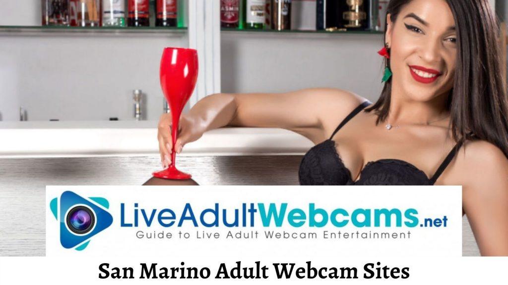 San Marino Adult Webcam Sites