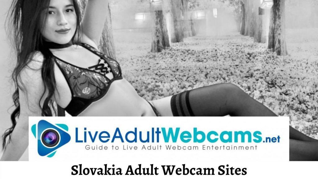 Slovakia Adult Webcam Sites