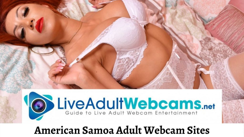 American Samoa Adult Webcam Sites