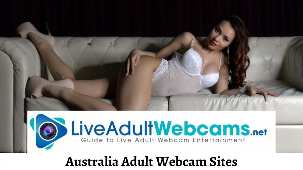 Australia Adult Webcam Sites