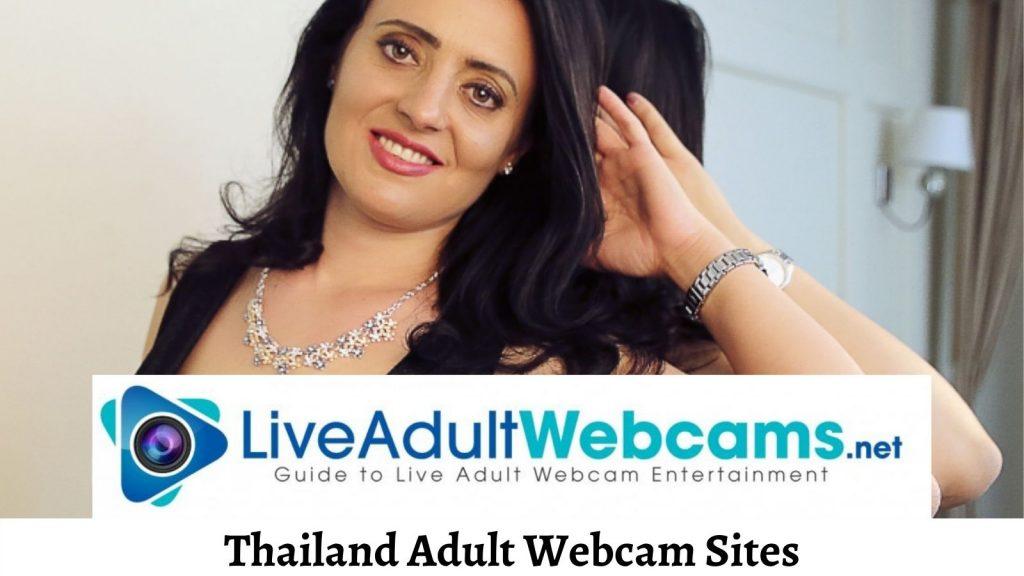 Thailand Adult Webcam Sites