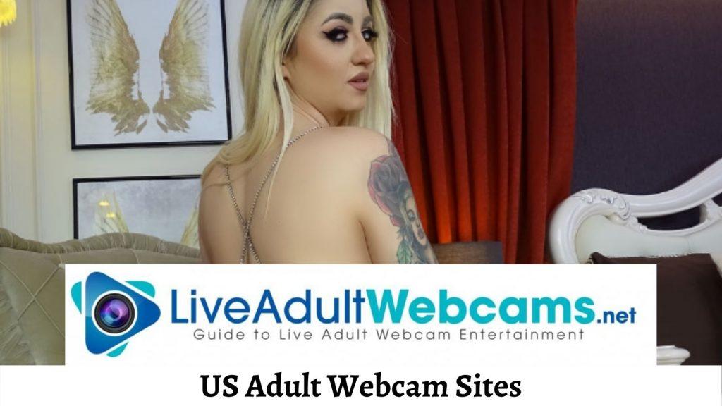 US Adult Webcam Sites